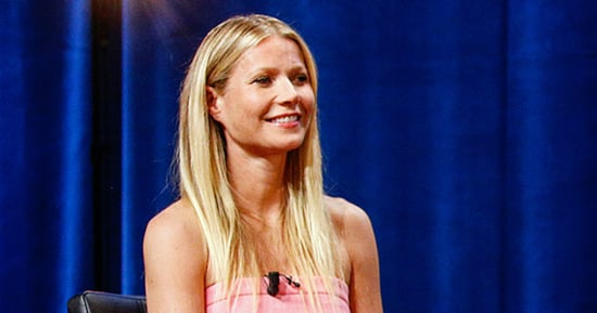 Gwyneth Paltrow Ranked 'Most Hated Celebrity' — See How She Reacted!