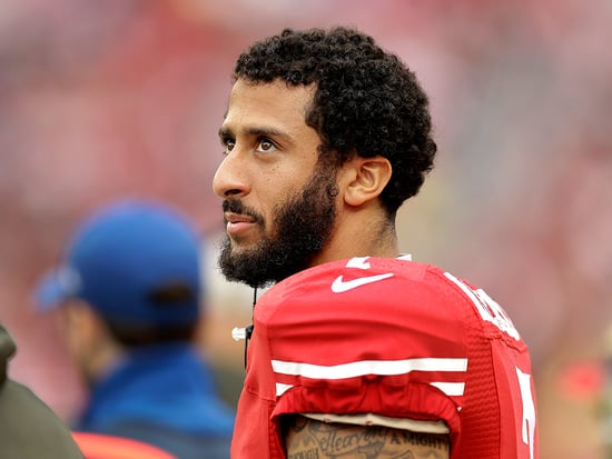 49ers Quarterback Refuses to Stand During National Anthem: I'm Not Going to 'Show Pride in Country That Oppresses Black People'