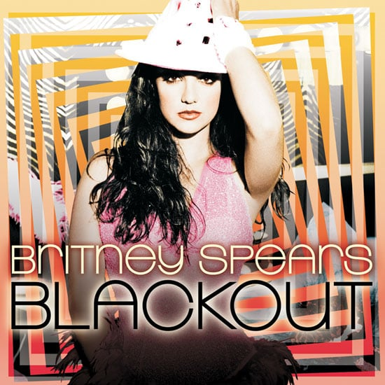What Do You Think Of Britney's New Album Cover?