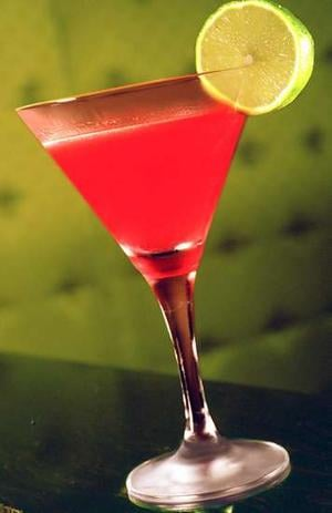 Happy Hour: Cosmo-Not