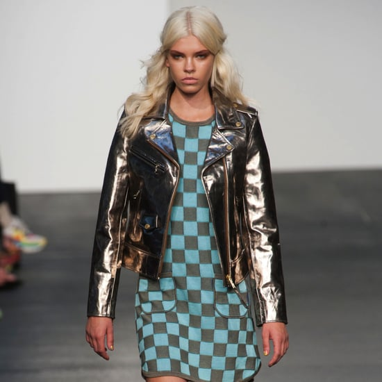 House of Holland Spring 2013   Runway