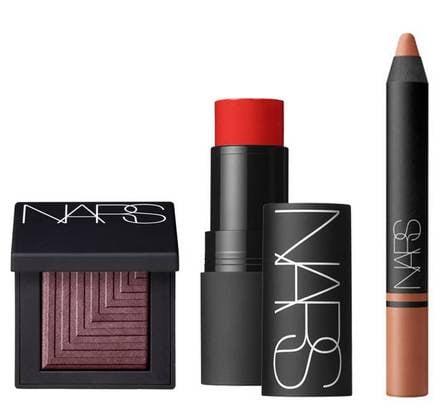 Solange's Makeup Products