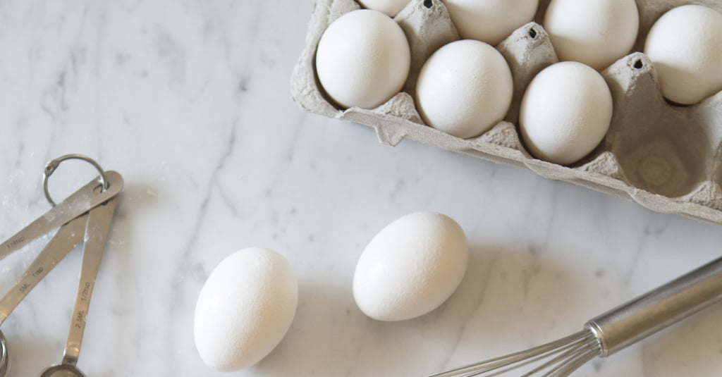 4 Surprising Things You're Getting Wrong About Eggs