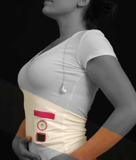 iPod Workout Shirt: Love It or Leave It?