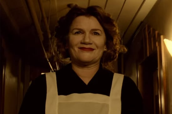 'American Horror Story: Hotel' Recap: Can Ghosts Have Their Happy Ending?