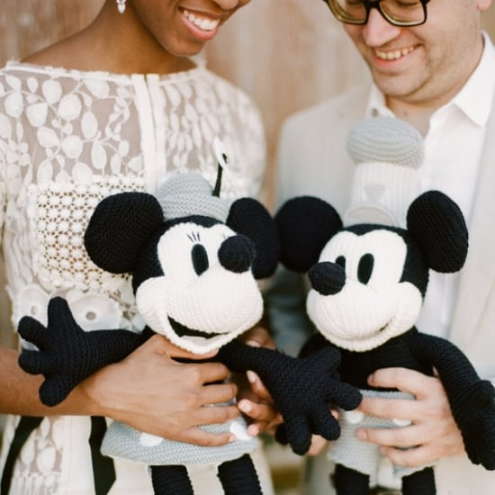 Disney-Themed Wedding Ideas