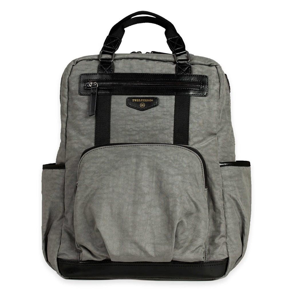diaper bag backpacks popsugar moms. Black Bedroom Furniture Sets. Home Design Ideas