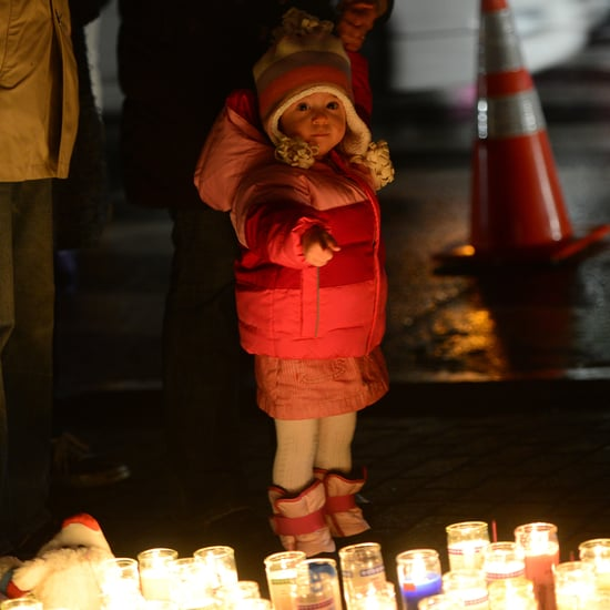 Ways to Support the Sandy Hook Elementary School Community