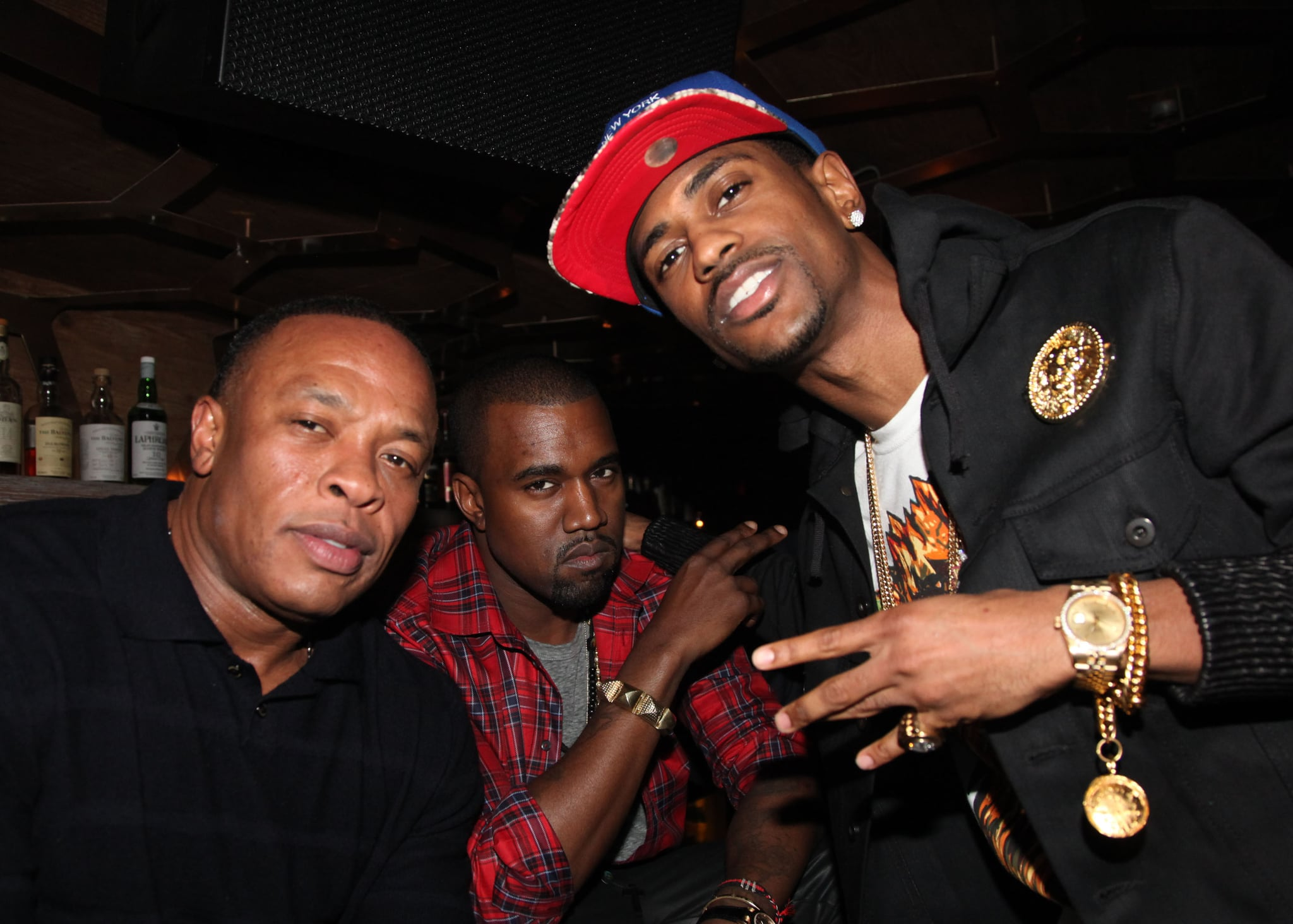 Not Even Dr. Dre and Big Sean