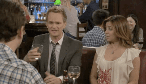 Family Planning on How I Met Your Mother