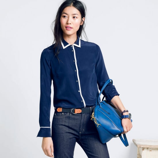 Adriano Goldschmied GoldSign & J.Crew Cool Denim Collection