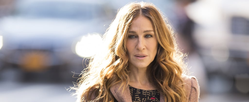 Everything You Need to Know About Sarah Jessica Parker's Fall TV Show, Divorce