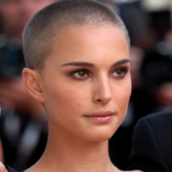 Natalie Portman Best Hair | Pictures
