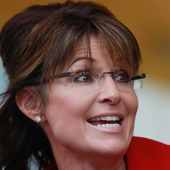 Sarah Palin Book: Sex, Drugs Allegations