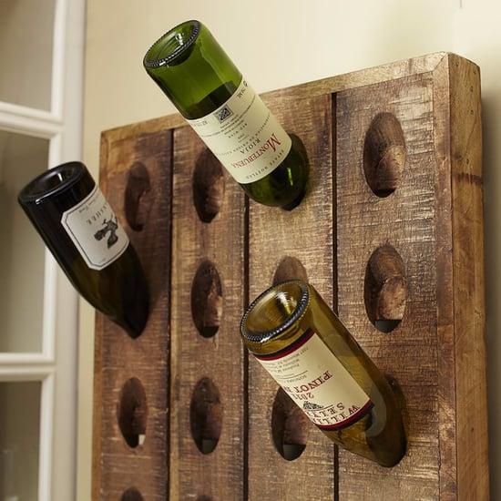Attractive Wine Storage