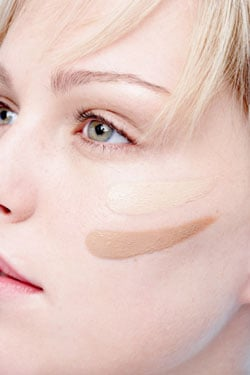 Beauty Blooper: My Summer Makeup is Too Dark For Fall