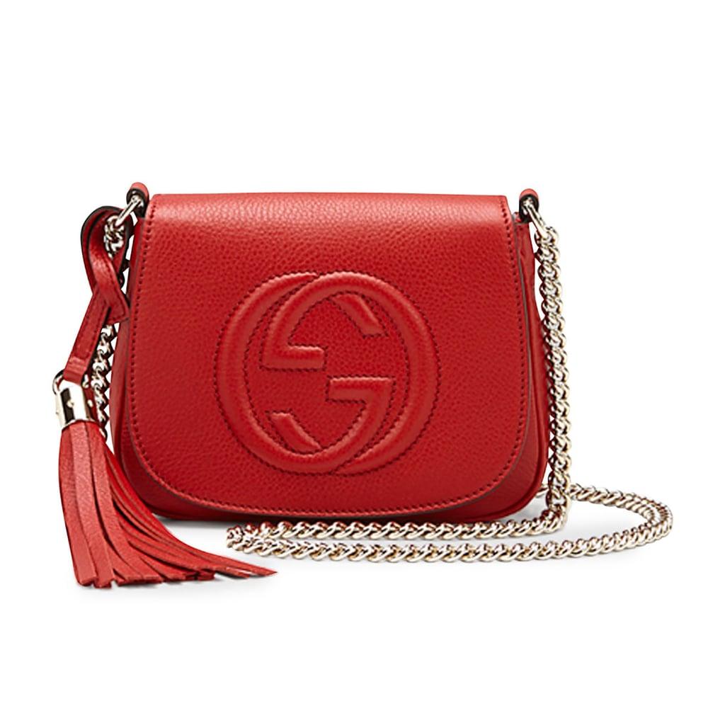 Gucci Soho Crossbody Bag
