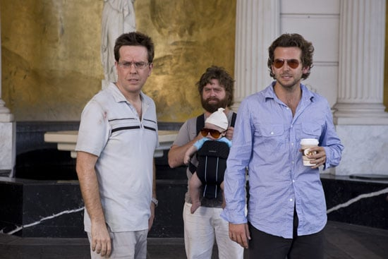 Caesar's Palace in Las Vegas Offers Hangover-Themed Vacation Package
