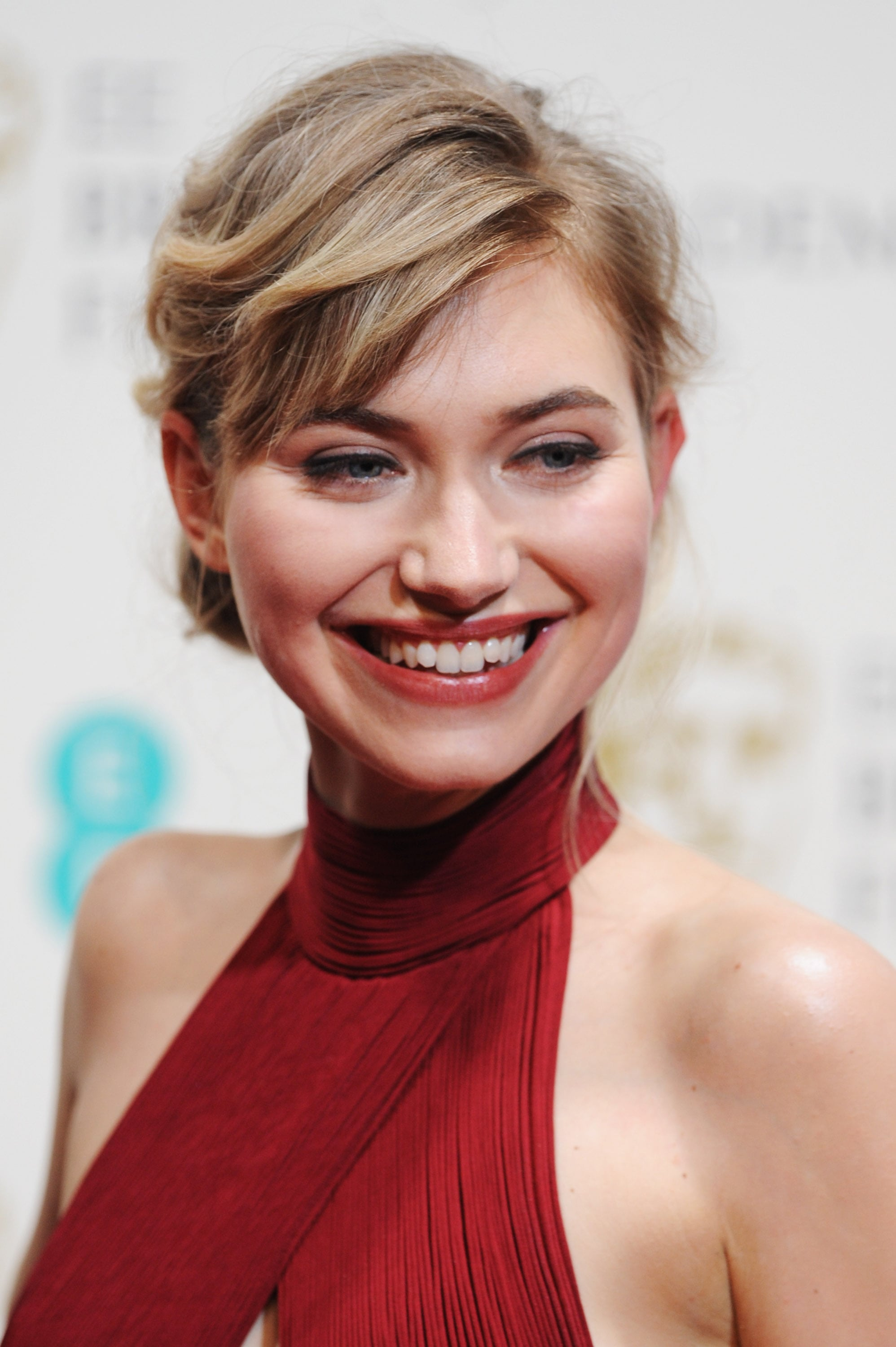 Imogen Poots | The BAFTAs Give Us a Preview of Oscars