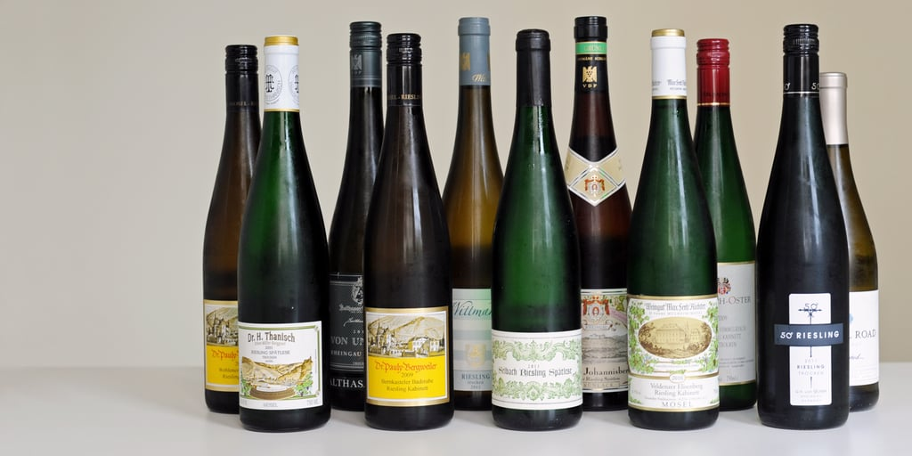 7 Rollicking German Rieslings to Look Out For