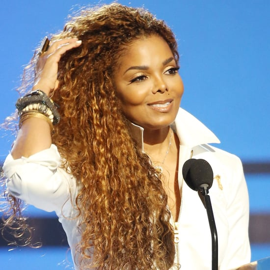 Janet Jackson at BET Awards 2015 | Pictures