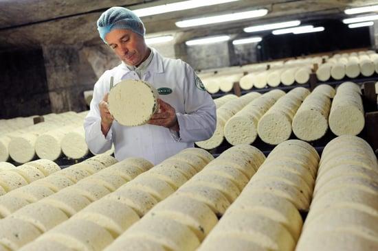 US and France at War Over Food Tariffs