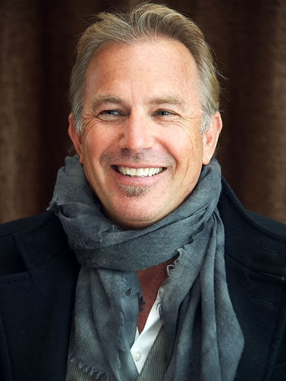 Kevin Costner Takes the Bite Out of Shark Rumor: 'Half the Story is True'