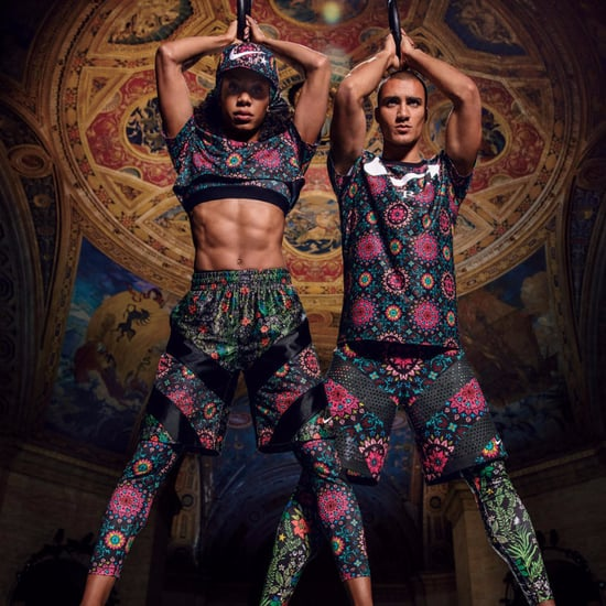 Nike x Riccardo Tisci Activewear Collection 2016
