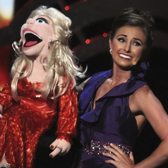 Miss Ohio's Ventriloquist Act For Miss America 2014 | Video