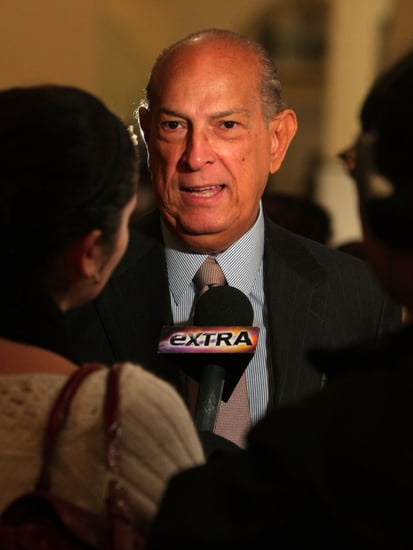 Oscar de la Renta's Comments on Michelle Obama Ruffle Feathers