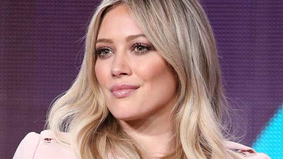 Hilary Duff Bares Her Sexy, Unretouched Bikini Bod on Twitter