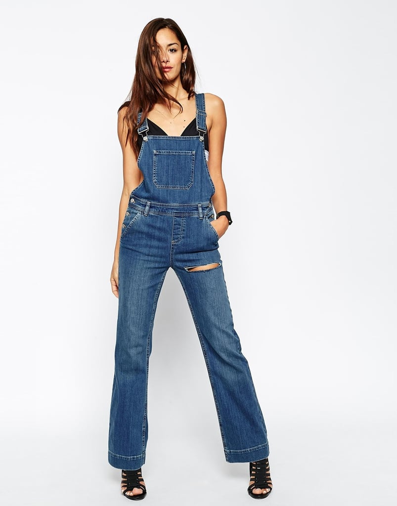 Styles Of Jeans For Women