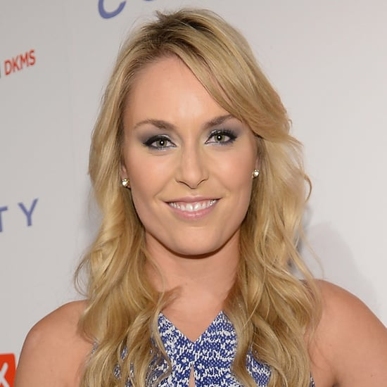 Lindsey Vonn Pulls Out of the Sochi Olympics 2014