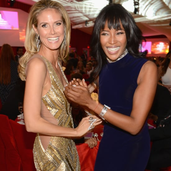 Fashion's Finest Fete the Academy Awards