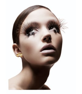 Beauty Mark It Reminder! False Eyelashes