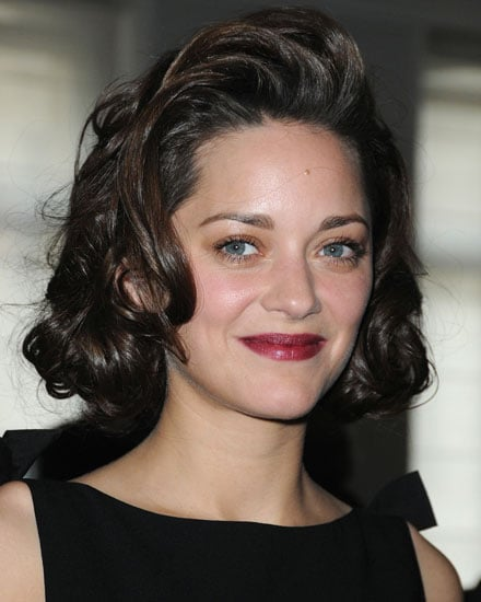 How-To: Marion Cotillard's Warm and Cool Makeup