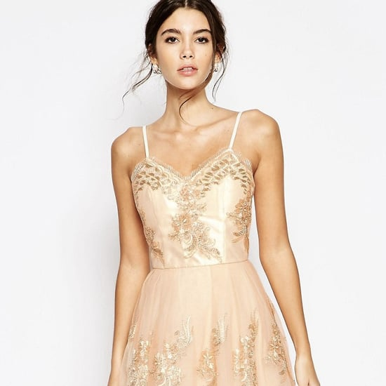 Chic and Beautiful Prom Dresses