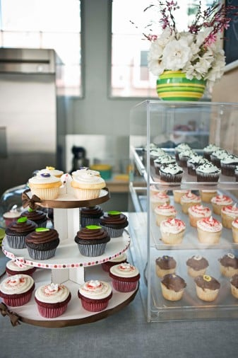 Yummy Links: From Cupcakes to Star Trek