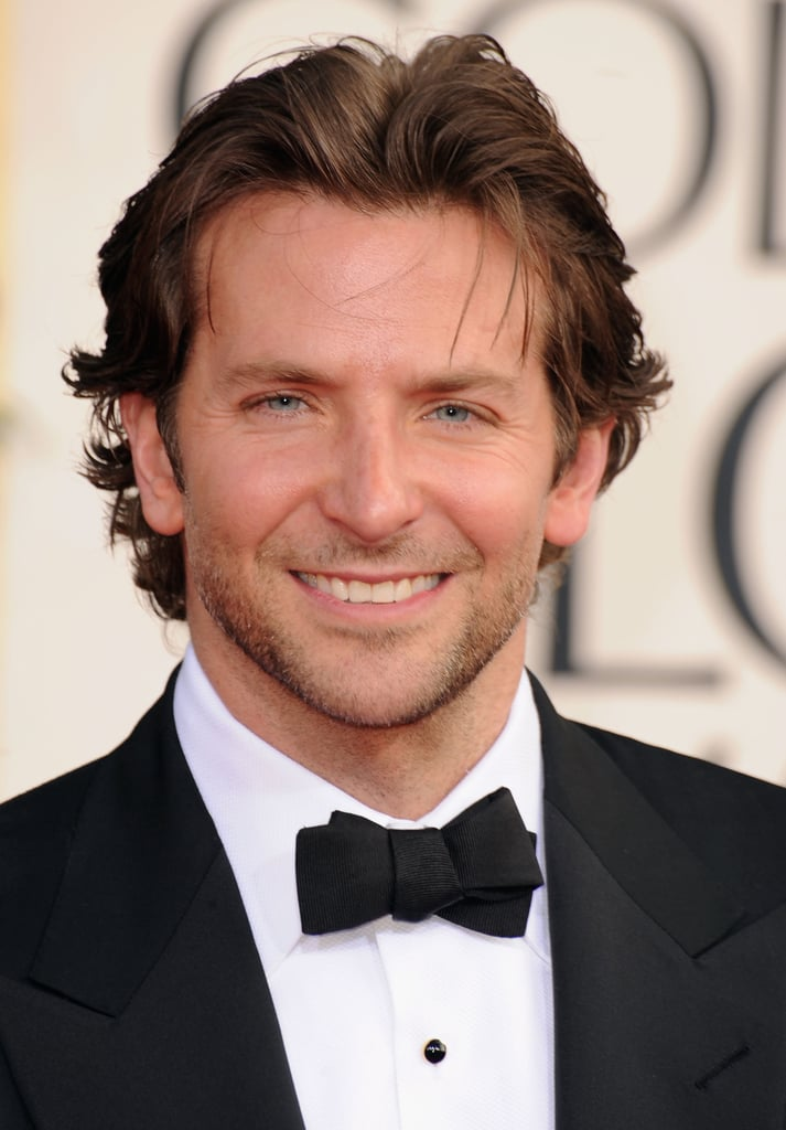 Bradley Cooper at the ...