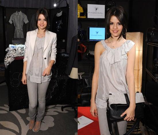Celebrity Style: Selena Gomez