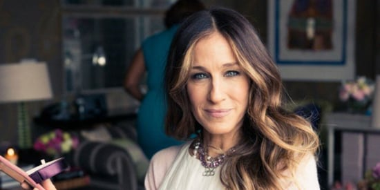 Sarah Jessica Parker Says Her New Fragrance Smells Like Body Odor