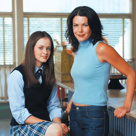 Gilmore Girls Style