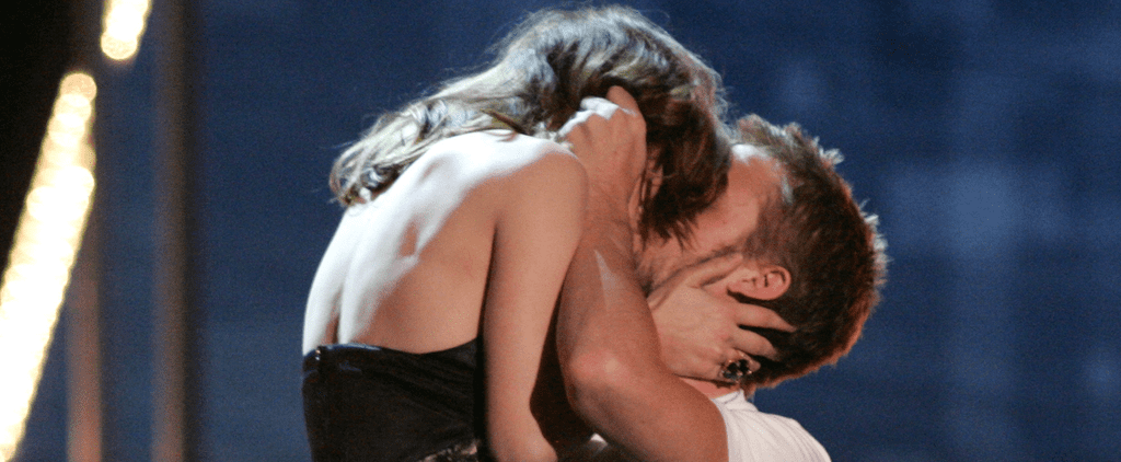 Pucker Up For the Best Kisses of the MTV Movie Awards