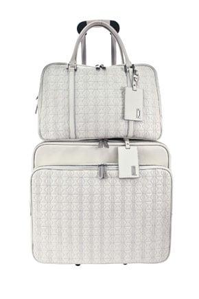 On Our Radar: Karl Lagerfeld Handbag and Luggage Collection
