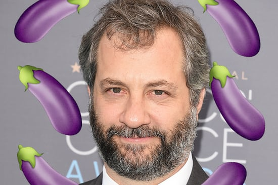 "Judd Apatow's ""Well-Proportioned Dick"" Will Make Its Acting Debut In ""Popstar"""