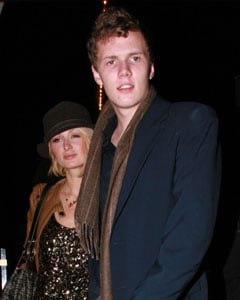 Barron Hilton Gets A DUI