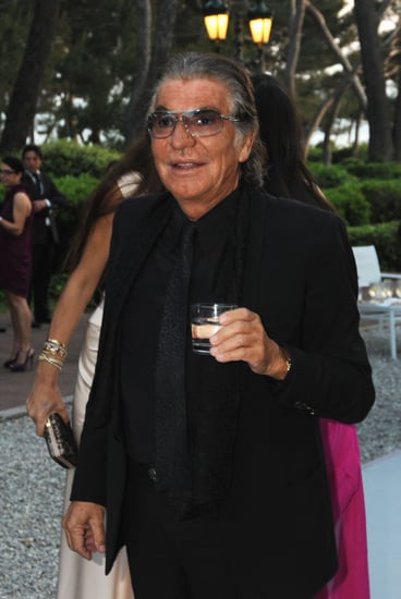 Roberto Cavalli Doesn't Want Any Other Designer to Take Over His Label