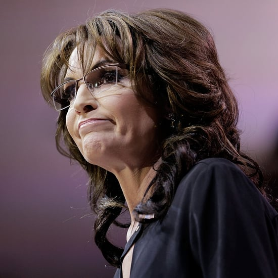Sarah Palin Responds to PETA