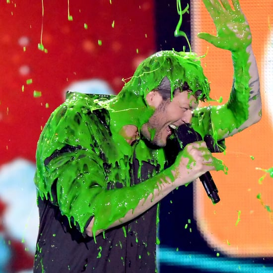 Best Pictures From Kids' Choice Awards 2016 | Pictures