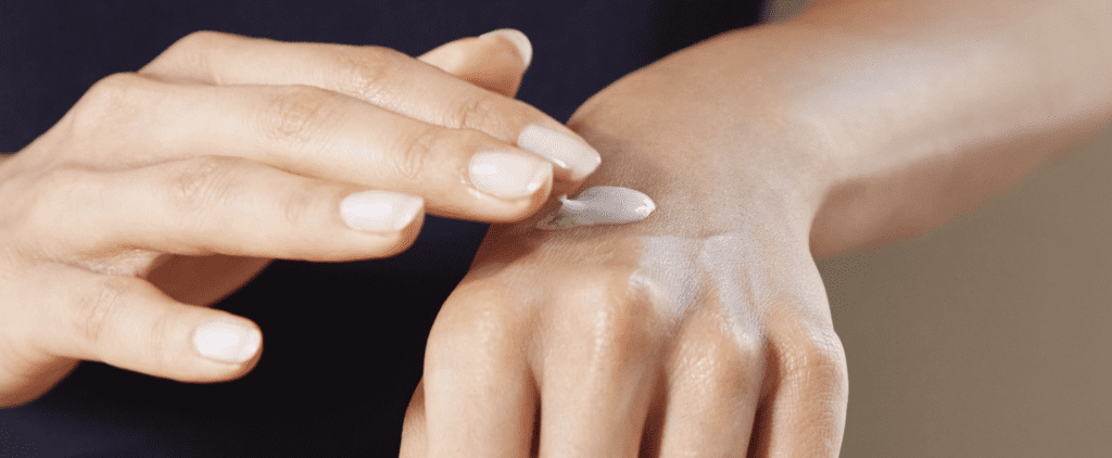 How to Know If You're Using Too Much Moisturizer